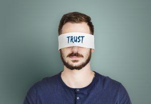 Sales pitch trust
